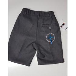 Pantalón Vestir Corto